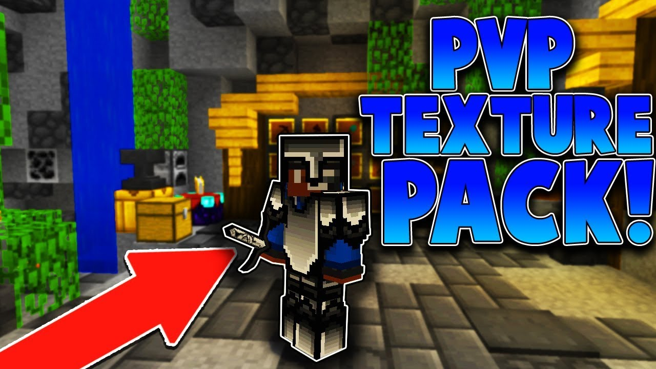 Best PvP Texture Pack? - Minecraft PE (Pocket Edition)