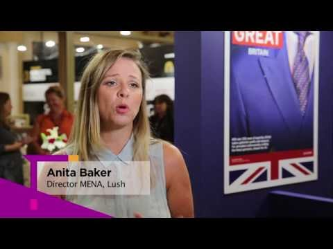 Top Tips from Retail CEO's at World Retail Congress 2016, in partnership with DIT