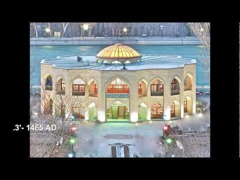 top 10 historical MONOUMENTS.tabriz city.azerbaijan.azerbaycan.iran
