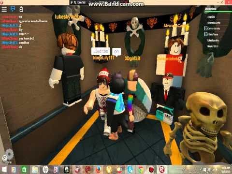 Download ROBLOX:The Normal Elevator(Halloween update)