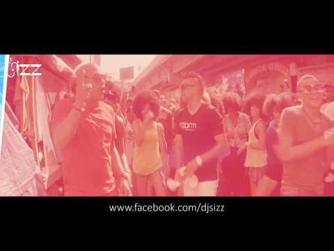 Bailando vs Zaalima vs Despacito | Remix | DJ SIZZ