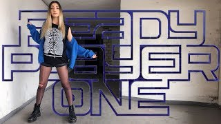 READY PLAYER ONE | Review | Lookbook | Eda Vendetta