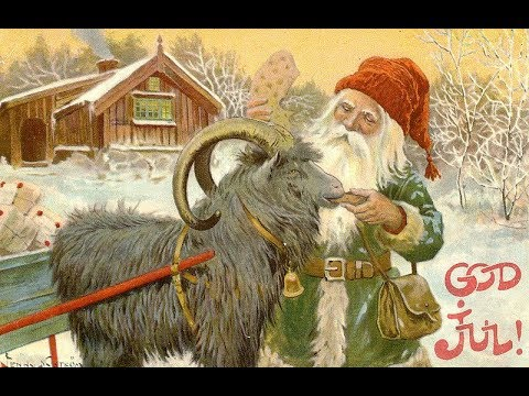 The Germanic Origins of Yule