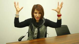 Отзыв о киевском мастер-классе. Людмила Богуш-Данд Всемирно известный бизнес-тренер