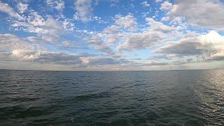 Сартлан 2021 Сазан на поплавок или Озеро контрастов