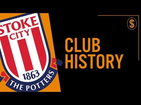 Stoke City FC | Club History