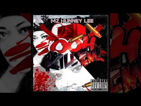 Meek Mill - Ooh Kill Em [Kendrick Lamar Diss] ft. Mz Hunny Lee