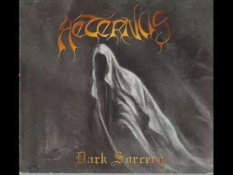 Aeternus - Black Dust