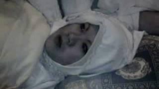 Jin Kafir Masuk Islam