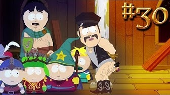 Entering Mr Slave's Ass! South Park: The Stick of Truth - Gameplay Part 30