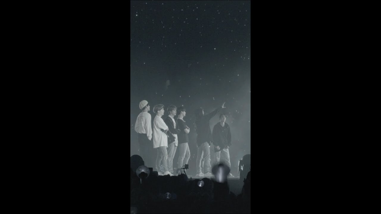 BTS (방탄소년단) 'Make It Right' Official MV (Vertical ver.)