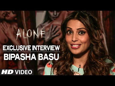 Exclusive: Bipasha Basu Interview | Alone | Bollywood Interviews | T-Series