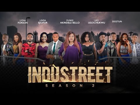 INDUSTREET SEASON 2 TRAILER - Now on SceneOneTV App/www.sceneone.tv thumbnail