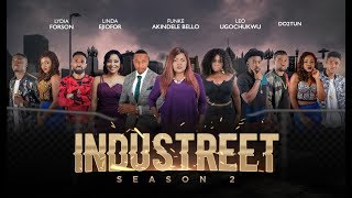 INDUSTREET SEASON 2 TRAILER - Now on SceneOneTV App/www.sceneone.tv