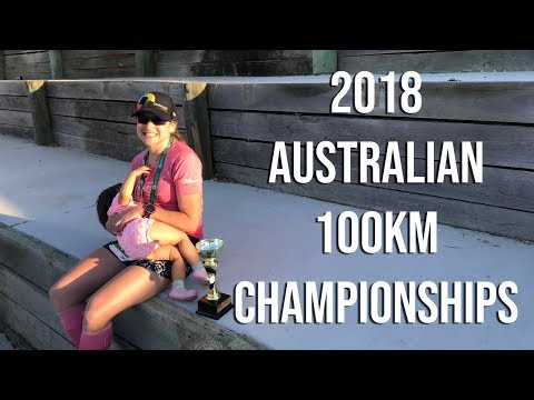 Plant Fuelled Athlete Ep.15:  Post Gold Coast 100km Championship