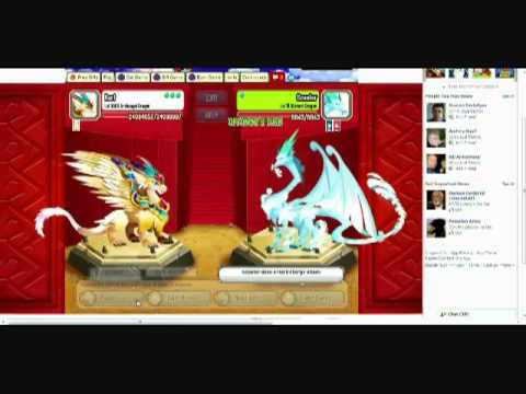 Dragon city level 20000,9999,999 combat Legendary dragon,Nirobi dragon and Archangel dragon