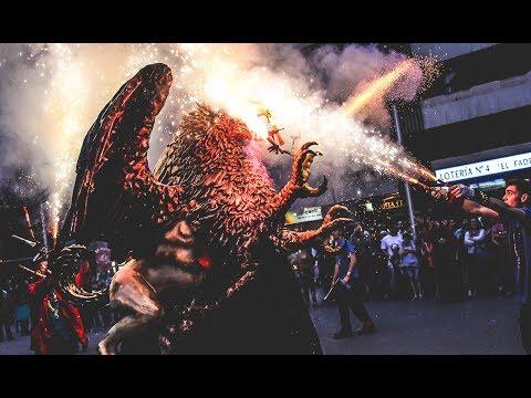 9è Festival d'Enceses del Bestiari de Catalunya 2017 — Artesa de Lleida