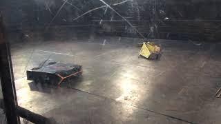 Extreme Robots Chelthenham 2018: Donald Thump Vs SMIDSY
