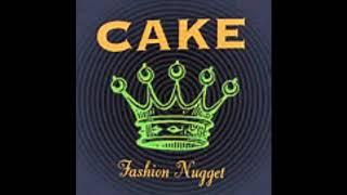 Cake-Nugget [explicit]