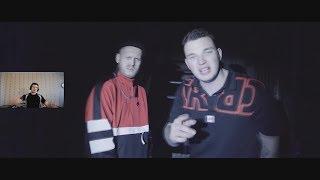 EDWARD BIL ft  СЯВА   ДЕЛА В ПОРЯДКЕ [клип 2019] Реакция Serzha