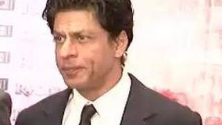 Shahrukh Khan is trying to quit smoking