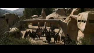 Top 10 Planet of the Apes Moments