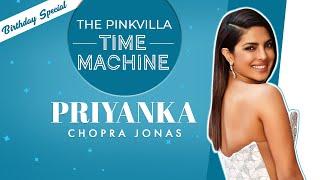 Priyanka Chopra on her struggles, facing racism, Nick Jonas being a better cook & her dad's advice
