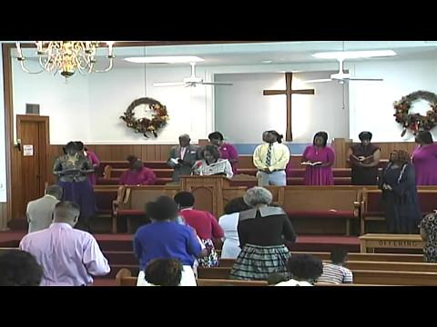 Second Baptist Church - Bastrop, La - Easter Worship