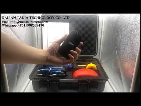 R630 ferro scan concrete reinforcement steel bar locator rebar detector concrete covermeter