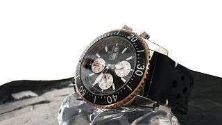 Uhrenratgeber Nr.2 #1 - Gute, günstige Automatik-Uhren für den Alltag(Wer sich nicht so gut mit Uhren auskennt der hat es schwer, vor allen Dingen wenn es darum geht, eine passende automatik Herrenuhr zu finden. In diesem ..., 2016-06-21T15:35:51.000Z)