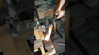 Small Power Hammer