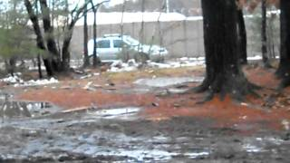 TDI in mud Thumbnail
