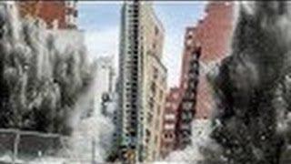 Powerful 6.7 EARTHQUAKE shake GREECE, EUROPE 2 Dead 11.17.15 See DESCRIPTION