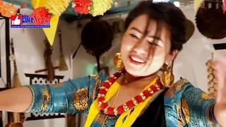 हासेर बोल न नानी - Nepali Lok dohori By RK Gurung Ft. Rupa Gharti Magar