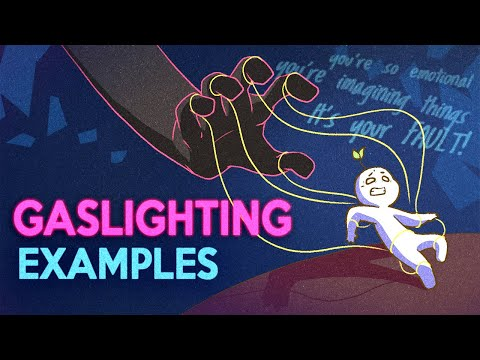 10 Examples of What Gaslighting Sounds Like