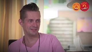 Team Jesper runs the World