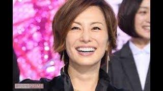 米倉涼子「テレビ朝日としては、『ドクターX』の続編をやりたかったんで...