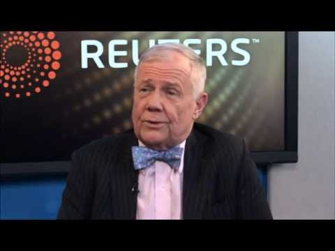 Jim Rogers Predicts Unified Korea, Talks Gold Market, Investing In Russia & Africa