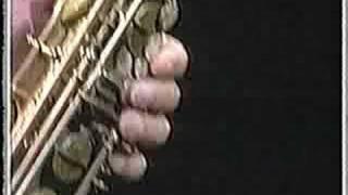 Some Skunk Funk-1995 japan live
