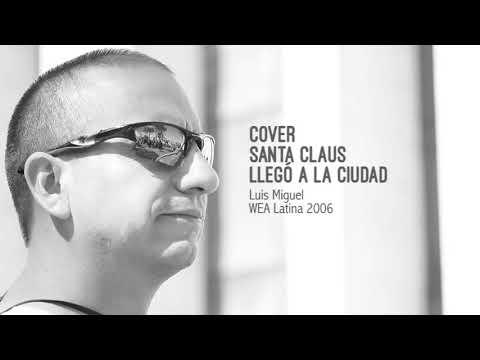 COVER SANTA CLAUS