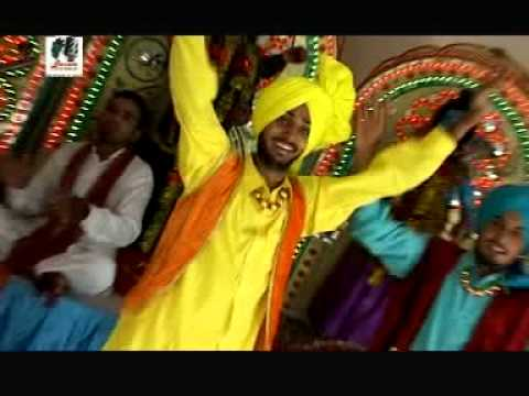 Bhole Di Baraat Punjabi Latest Religious New Album Shiv Shankar Special Bhajan Of 2012