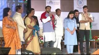 5th BCS - Session 03 - Shri. Shafi Parambil