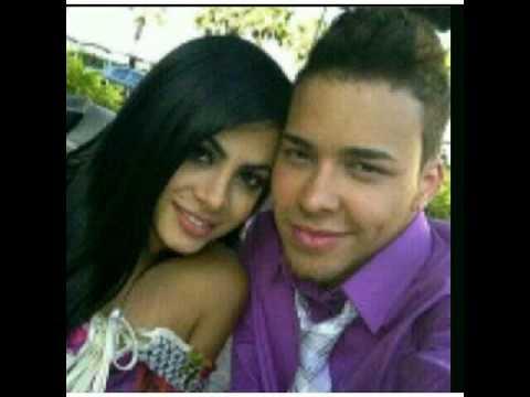 Prince Royce Y Emeraude Toubia Culpa Al Corazón