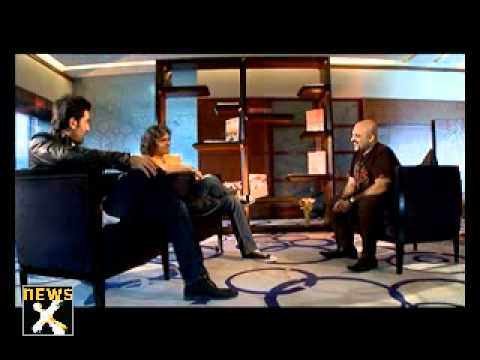 NewsX exclusive: The 'Rockstar' experience
