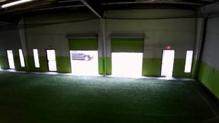Indoos Soccer Facility For Rent