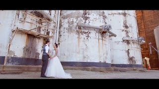 Wedding at Mill Top in Noblesville, Indiana - Indianapolis Wedding Videographer by Jet Kaiser Films
