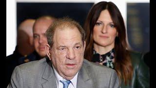The New York Times (США): суд признал продюсера Вайнштейна виновным в изнасиловании. ИноСМИ, Россия.
