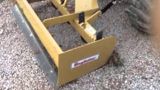 king Cutter Box Blade