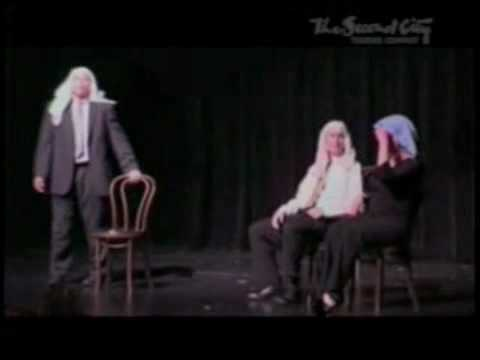 The Second City - Dysfunctional Holiday Revue - Part I