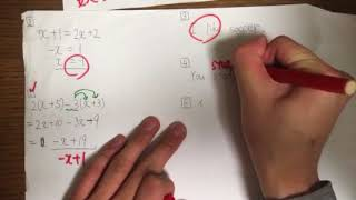 数学の基本的な勉強法です。 私の記事一覧はこちら http://tarosugaku29...